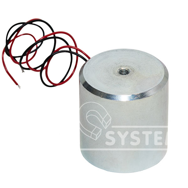 elettromagnete circolare