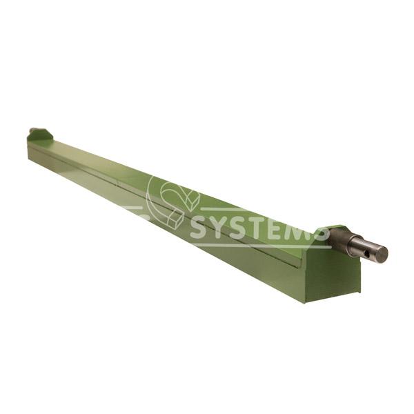 barre per caricatori - separatori magnetici